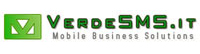 verde sms ...sms per il business